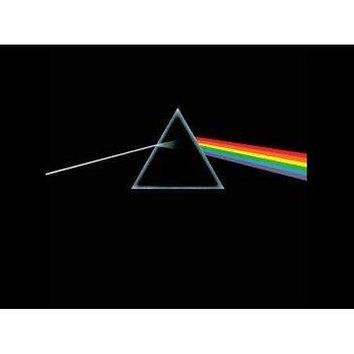 Dark Side Of The Moon - Pink Floyd - CD
