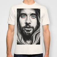Jared Leto T-shirt by Klare