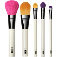 5 Piece Brush Kit