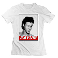 Dallas Zayum magcon boys Clothing T shirt Women