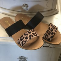Wildest Dreams Sandal