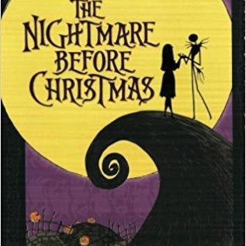 Used Tim Burton's The Nightmare Before Christmas English Manga
