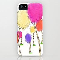 Truffulas iPhone & iPod Case by Krista Rae