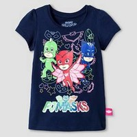graphic tees, tops, toddler girls' (2T-5T), clothing : Target