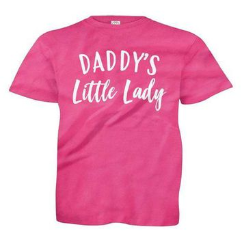 DCCK Daddy's Little Lady - Kids