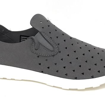 Not Rated Marlum Grey Fashion Sneakers