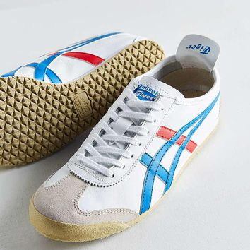 asics onitsuka tiger mexico 66 sneaker urban outfitters  number 1