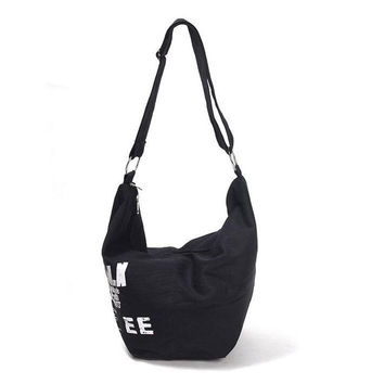 Shop Large Zippered Tote Bag on Wanelo