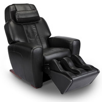 The Acupressure Point Detecting Massage Chair - Hammacher Schlemmer
