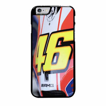 valentino rossi 46 iphone 6 plus 6s plus 4 4s 5 5s 5c 6 6s cases