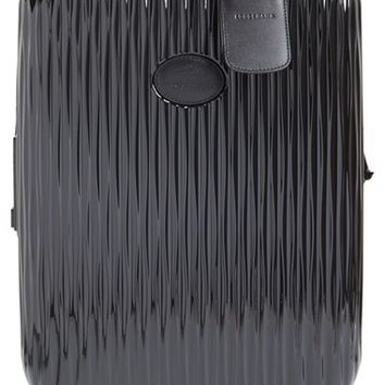 Longchamp 'Fairval' Four-Wheeled Hard Shell Suitcase (22 Inch) | Nordstrom