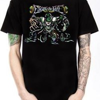 ROCKWORLDEAST - Escape The Fate, T-Shirt, This War Is Ours