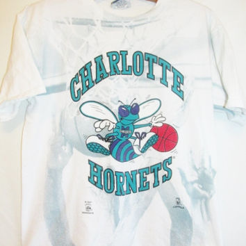 074f09f669d Best Vintage Hornets Products on Wanelo