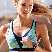 Incredible by Victorias Secret Strappy-back Sport Bra - Victoria's Secret Sport - Victoria's Secret