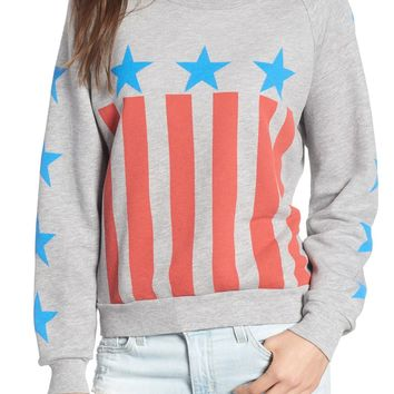 Wildfox Allstar Junior Sweatshirt | Nordstrom
