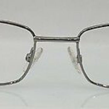 NEW AUTHENTIC GIORGIO ARMANI GA 271 COL HT5 GUNMETAL EYEGLASSES FRAME 52MM