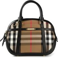Burberry London 'orchard' Tote - Cumini - Farfetch.com