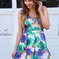 Wildflower Fresh Dress