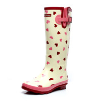 Fashion Miss Rain Bootie,Rain boots = 5825371841