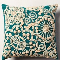 Costilla Pillow by Anthropologie