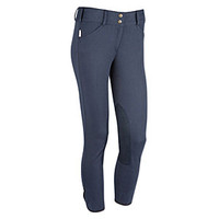The Tailored Sportsman Girl's Trophy Hunter Breech-Front Zip - Kid's Breeches & Show Apparel from SmartPak Equine