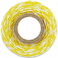Classic Yellow Bakers Twine