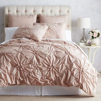 Savannah Rose Duvet Cover & Sham