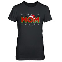 Mom Christmas Santa Ugly Sweater Gift