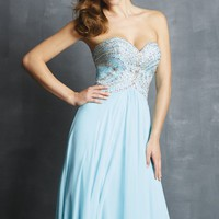 NightMoves by Allure 7019 Dress