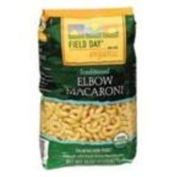 Field Day Elbow Macaroni Pasta (12x16 Oz)