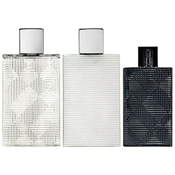BURBERRY Burberry Brit Rhythm For Him Gift Set
