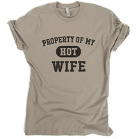 Property of My Hot Wife