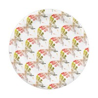 Butterfly Paper Plate
