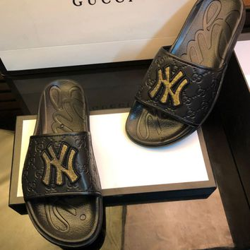 Gucci men Slipper
