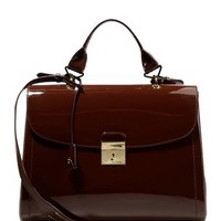 Marc Jacobs Large Leather Bag - Marc Jacobs Bags Women - thecorner.com