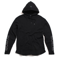DVSN Thermal Hoody Black