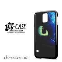 One Eyes Night Furry How Do You Train The Dragon For Samsung Galaxy S5 Case Phone Case Gift Present