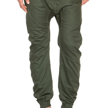 Publish Kelson Jogger in Olive