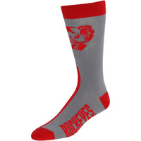 Ohio State Buckeyes Big Top Mismatch Tall Socks