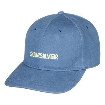 VONEW3J Quiksilver Surf Blender Men's Hat
