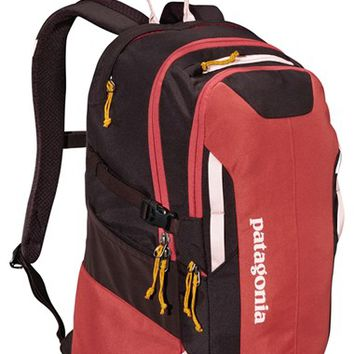 Patagonia 'Refugio 28L' Backpack - Red