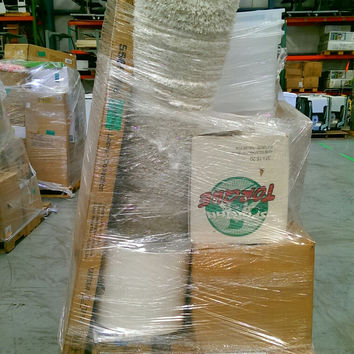 TARGET General Merchandise HIGH VALUE Pallet 151110-10