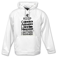 5 Seconds of Summer Hoodie on Size S-3XL heppy hoodies.