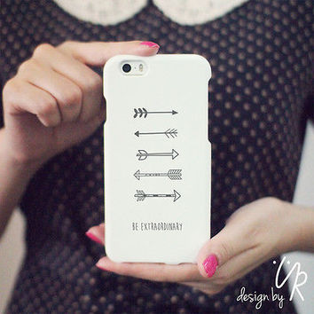 Tribal Arrow Phone Case for iphone 4 5 5C 6 6+, Galaxy S4 S5, LG G3, HTC One M8