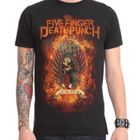 Five Finger Death Punch I.M.Sin T-Shirt