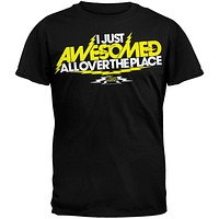 How I Met Your Mother - Awesomed T-Shirt