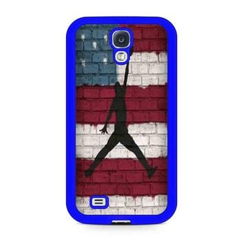 Nike Air Jordan Samsung Galaxy Case Available For Galaxy S4 Case Galaxy S5 Case Galaxy