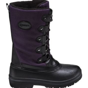 Quest Women's Powder Winter Boot - Purple/Black | DICK'S Sporting Goods