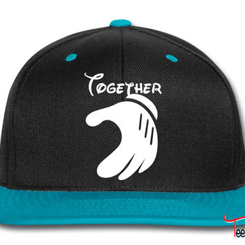together Snapback