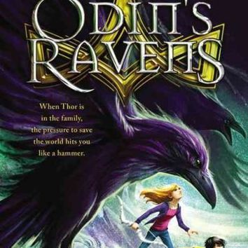 Odin's Ravens (Blackwell Pages)